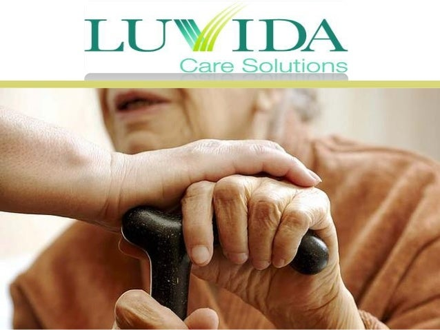 Luvida Memory Care - assisted living facility in Belton TX, enriches lives of those suffering from Dementia and Alzheimer'...