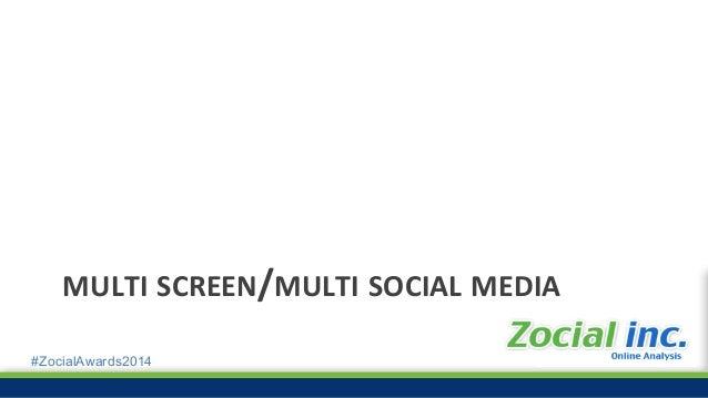 #ZocialAwards2014