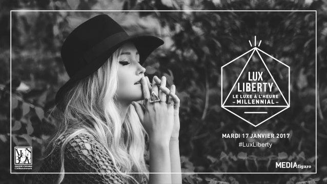 MARDI 17 JANVIER 2017 #LuxLiberty
