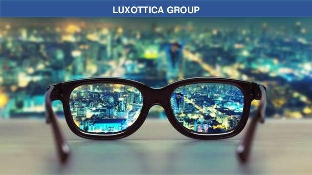 luxottica assume 1150 persone a tempo indeterminato