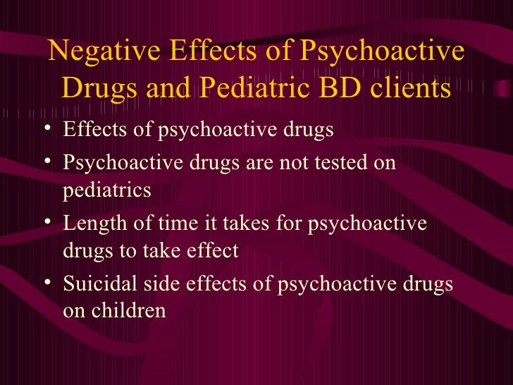 Cocktails Or Cognitive Behavioral Therapy Presentation