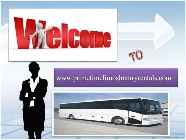 www.primetimelimosluxuryrentals.com