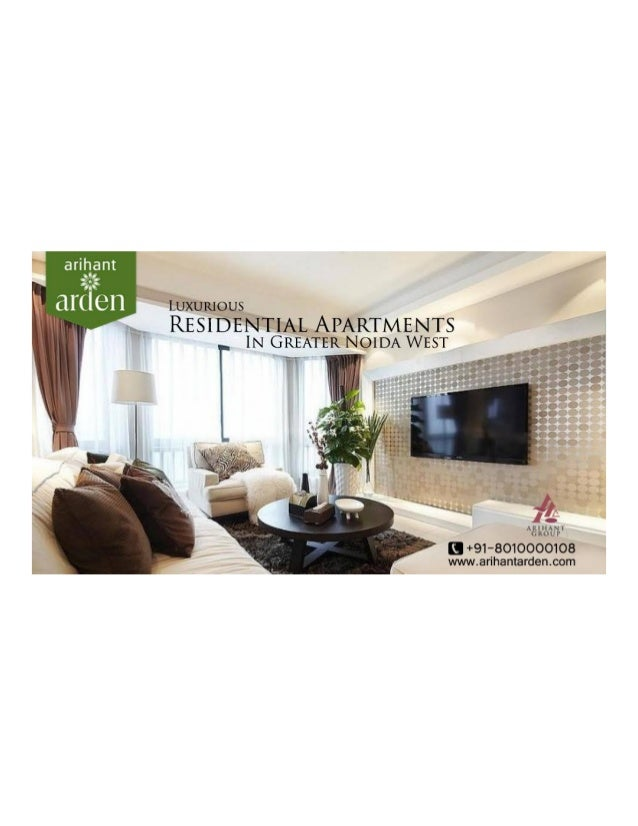 LUXURIOUS  RESIDENTIAL APARTMENTS  IN GREATER NQIDA WEST  T-W   . I V' X: