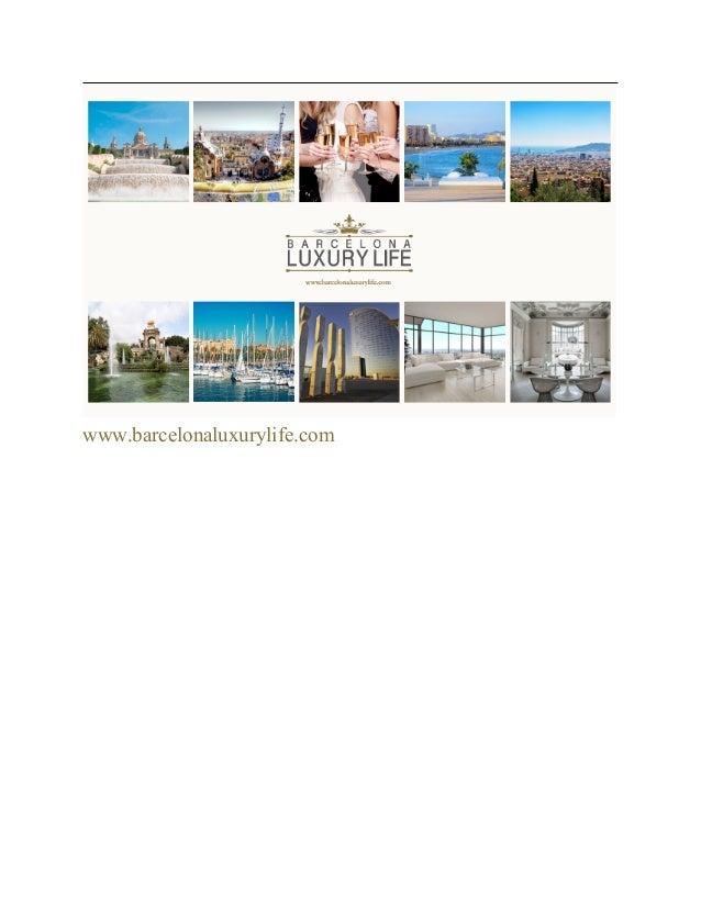 www.barcelonaluxurylife.com