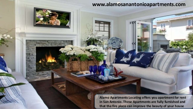 15. Www.alamosanantonioapartments.com Alamo Apartments Locating Offers You Apartment  For Rent ...