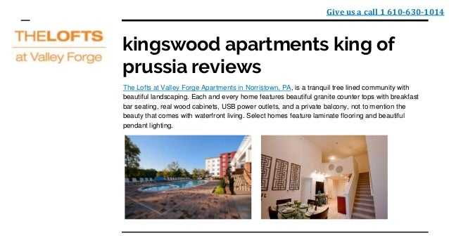 Luxury Apartments King Of Prussia