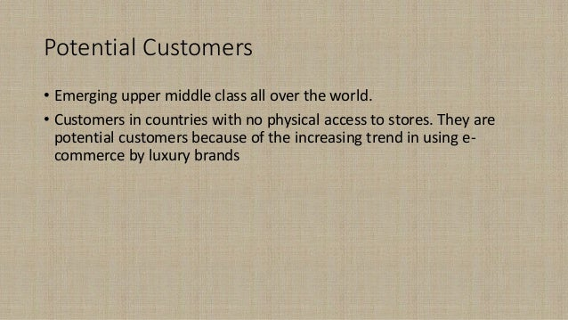 luxury industry five forces porter gucci Future growth strategies part 1: analysis to chart out the strategies we first analysed the industry using porter's 5 porter's five forces.