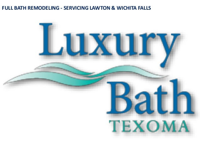 Luxury Bath Of Amarillo 940 202 8912