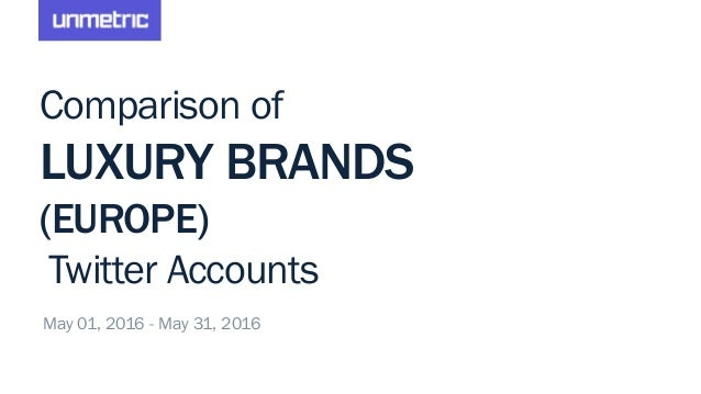 luxury brands 3 essay Global powers of luxury goods 2017 2 contents  3 global powers of luxury goods 2017 97% 08x us$21  for both the luxury brands and luxury shoppers,.