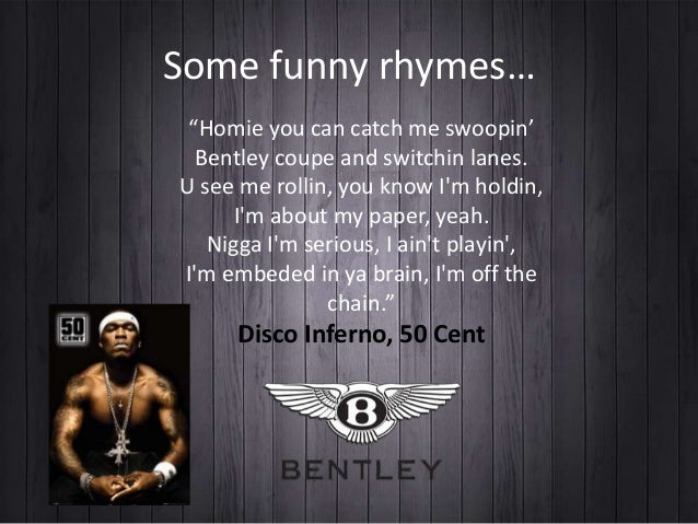 Bentley Coupe Lyrics >> Luxury Brands Product Placement In Music Lyrics