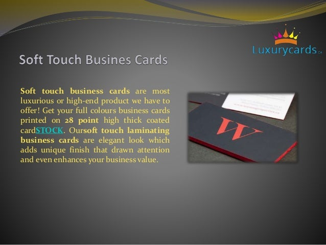 Luxury business cradsonline unique business cards 7 our 32pt embossed business cards reheart Gallery