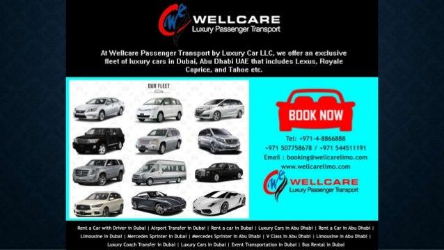 Luxury Cars In Abu Dhabi