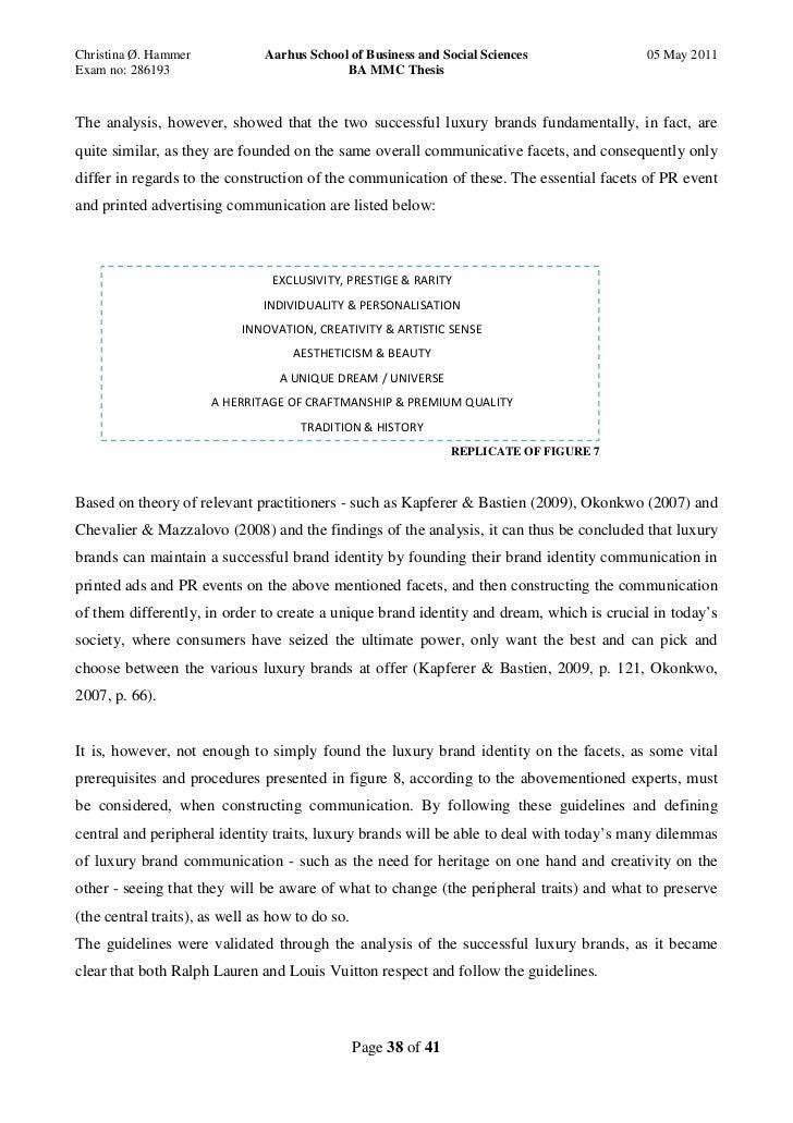 Luxury fashion branding_final_thesis