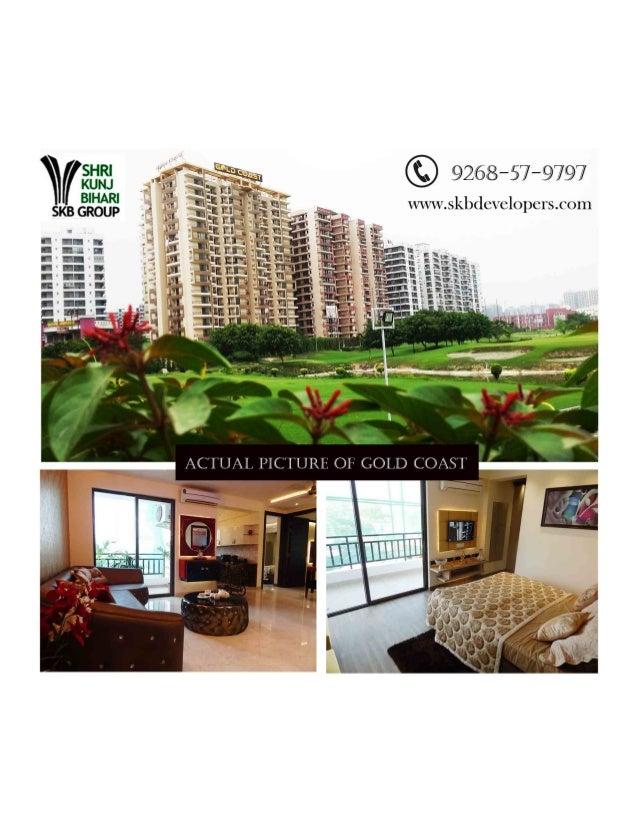 Luxury flats in ghaziabad