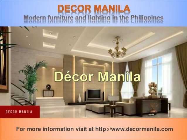 Luxury Home Decor Collections Online In Manila Philippines. For More  Information Visit At Http://www.decormanila.com ...