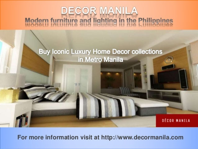luxury home decor collections online in manila philippines luxury home d 233 cor to attach exclusiveness online meeting