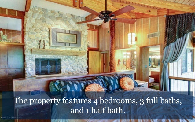 Luxury home for sale 1335 windsor harbor dr jacksonville - 4 bedroom homes for sale in jacksonville fl ...