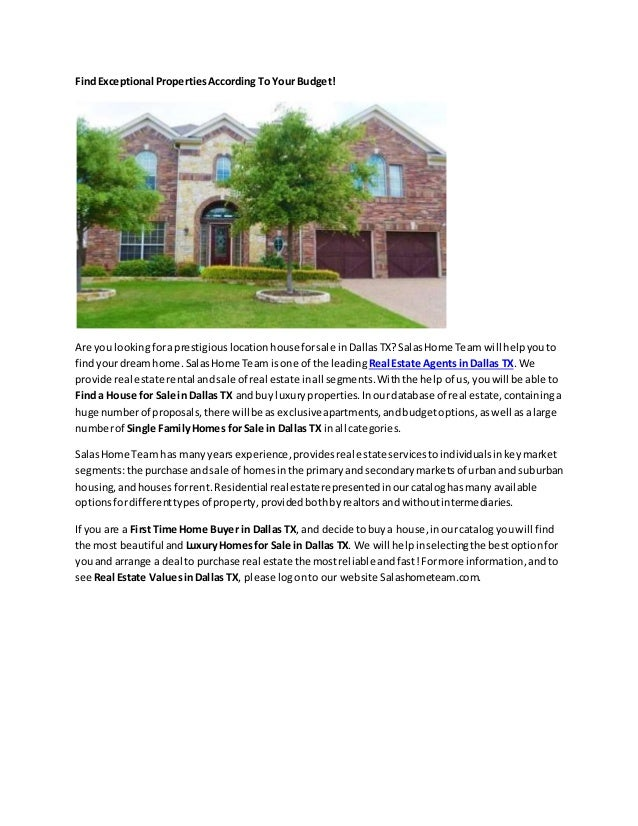Luxury Homes For Sale In Dallas Tx. FindExceptional PropertiesAccording To  Your Budget! Are You Lookingforaprestigiouslocationhouseforsale InDallasTX?