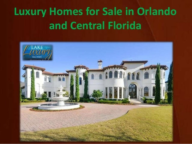 Luxury Homes For Sale In Orlando And Central Florida 1 638?cbu003d1513771611