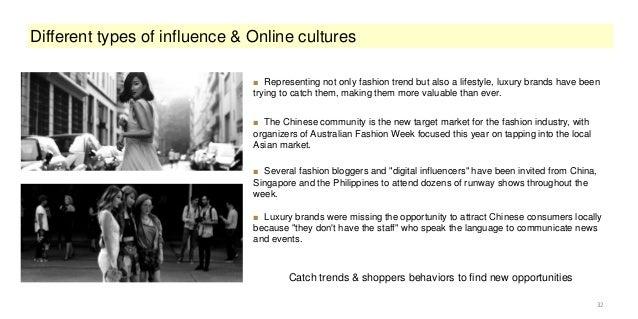 c76de5efcc7 Luxury   Influence Marketing In China