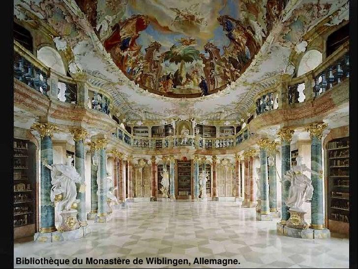 Luxury Libraries In Europe Slide 2