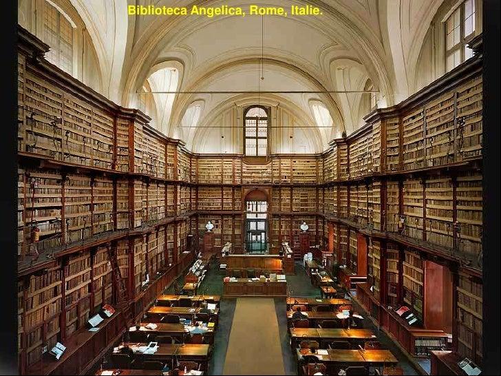 Luxury Libraries In Europe Slide 3