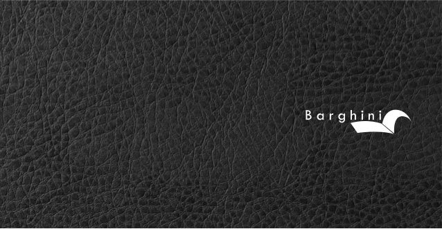 The laboratory of Tappezzeria Barghini                        comes from the expertise of Marco                  Barghini ...