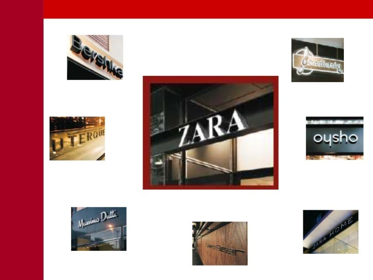 case zara brand Business case : purchasing strategy of zara the most effective supplay chain in the world zara is one the famous fashion brand in the world, the flagship of textile industry in europe and the pride of spain.