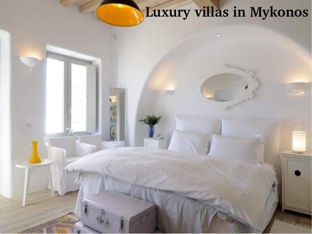 LuxuryvillasinMykonos
