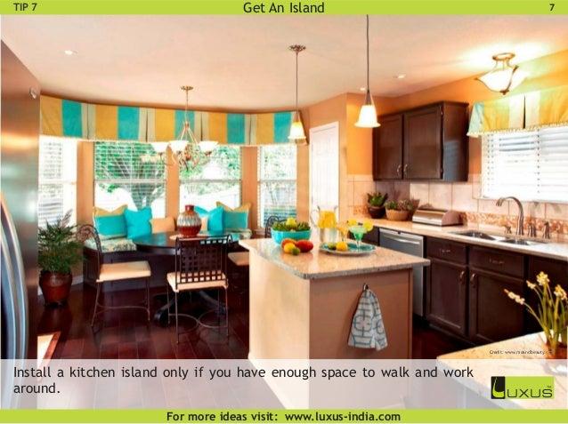 modular kitchen bins