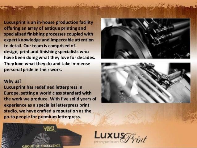 Luxusprint Ltd Visitenkarten Farbschnitt Visitenkarten Prägung