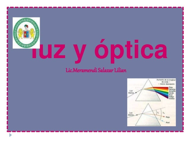 efe8617d9e luz y óptica Lic.