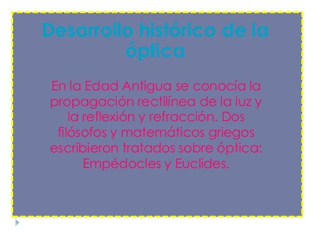 b71dbebd11 Luz y optica ppt