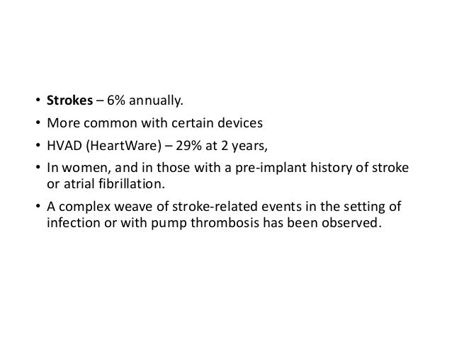 left ventricular assist device pdf