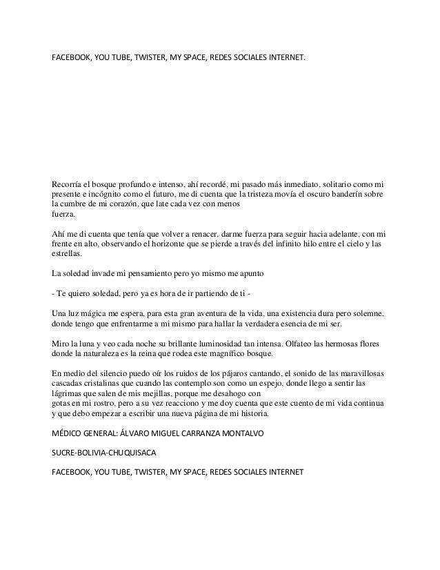 Álvaro miguel carranza montalvo deporte i 8