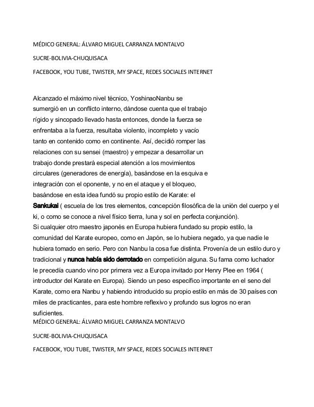 Álvaro miguel carranza montalvo deporte i 3