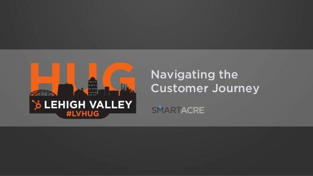 Navigating the Customer Journey