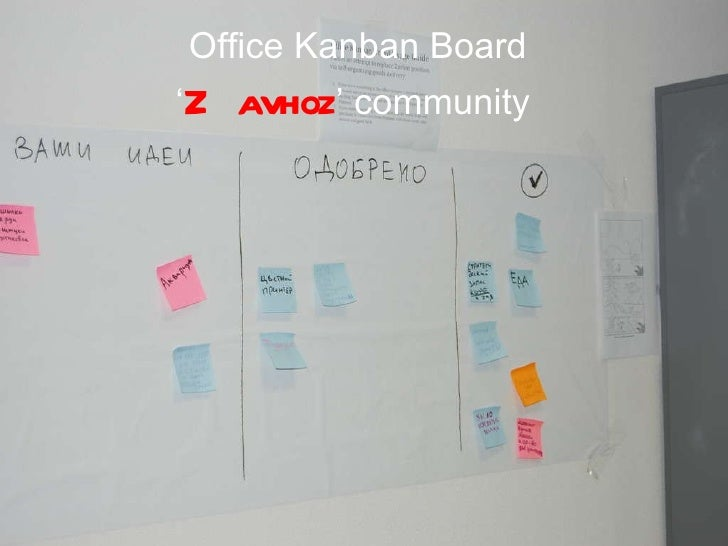 How to implement Kanban and implementation success factors
