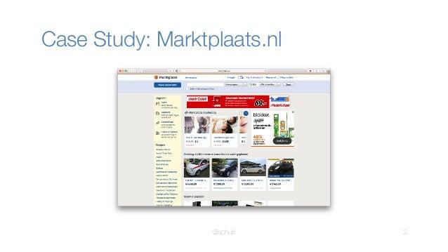 Boosting Ad Revenue Using Reinforcement Learning (Robin Schuil Technology Stream) Slide 2
