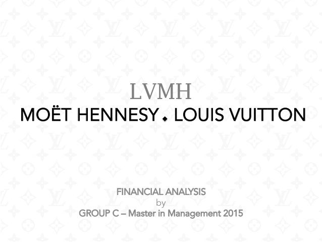 lvmh pricing strategy - develop local pricing strategy by market taking into account brand margins director of marketing asia pacific- kendo brands at lvmh lvmh london school of.