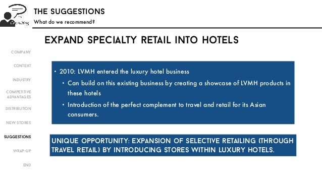 opportunity for lvmh in china Esg risks and opportunities in the textile sector • robecosam • 8 marketing and retail types of clothing buyers include: • brand-owners, which may manufacture their own products at company-owned manufacturing operations (inditex, burberry, kering, lvmh and vf corp) these companies also source clothing from factories within the supply.