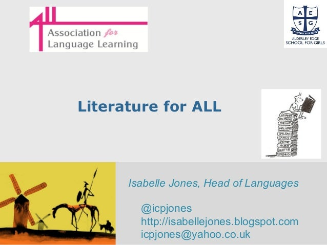 Literature for all lw2017 nottingham march 2017 1 2 3 26 free powerpoint templates toneelgroepblik Gallery