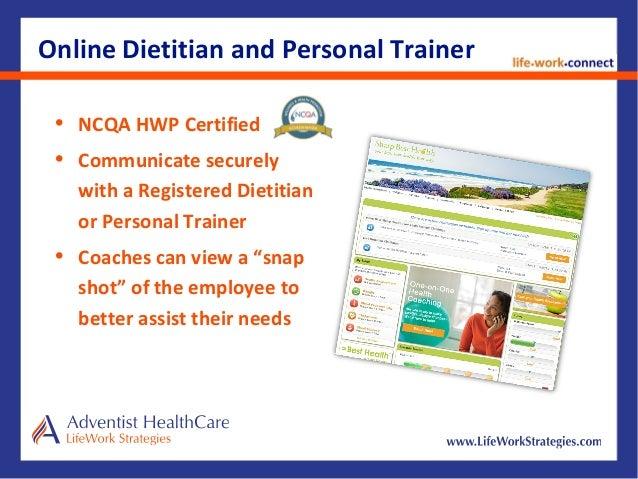 Lifeworkconnect Employee Wellness Portal