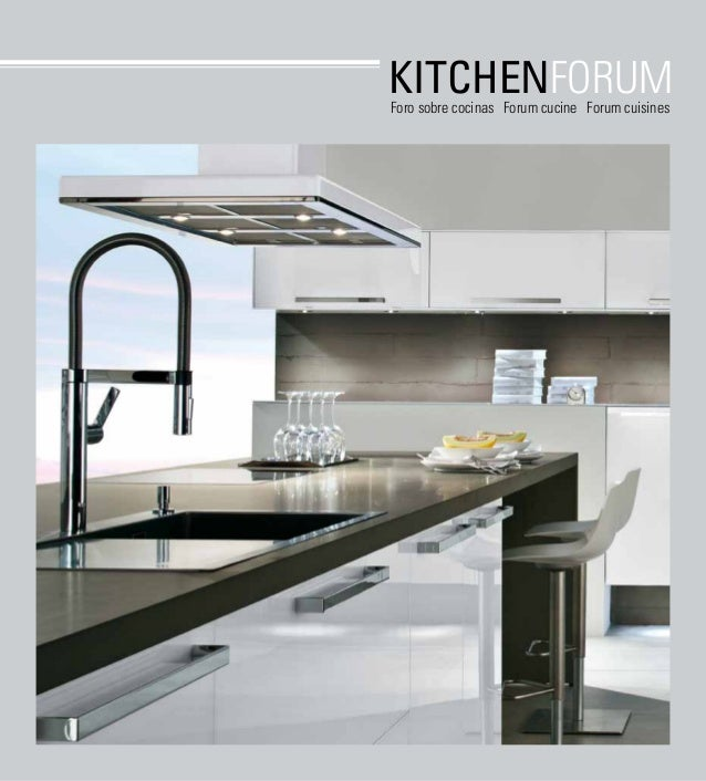 KitchenForumForo sobre cocinas Forum cucine Forum cuisines