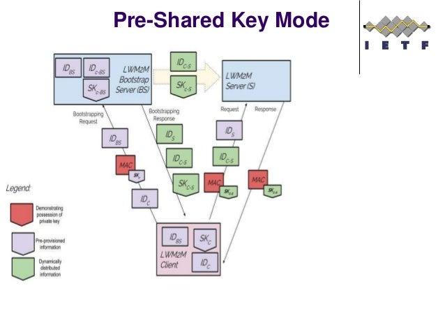 Raw Public Key Mode