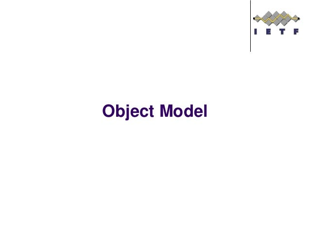  A LWM2M Client has one or more Object Instances  An Object is a collection of Resources  A Resource is an atomic piece...