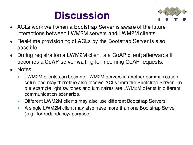 Application Server Interaction