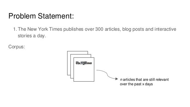 Building The Next New York Times Recommendation Engine