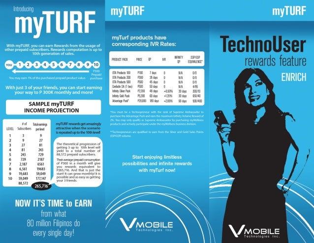 Lx myturf brochure