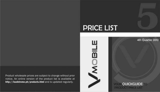 Lx price list_4_q_2012_5
